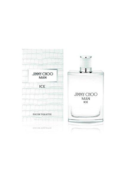 Jimmy Choo Man Ice Edt 100 ml Erkek Parfümü 3386460082174