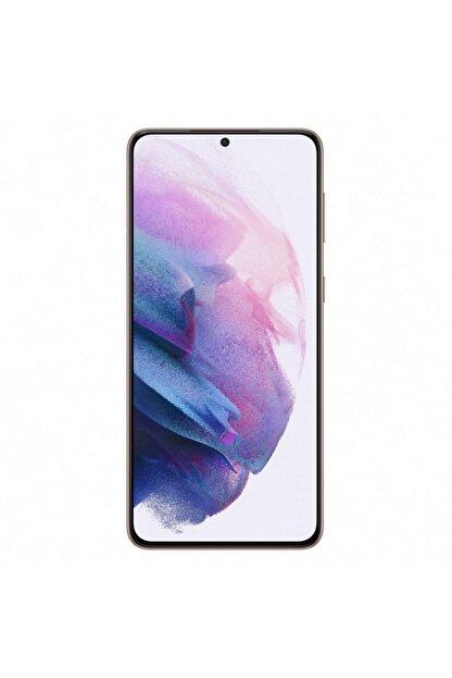 Samsung Galaxy S21+ 5G 256GB Phantom Violet Cep Telefonu (Samsung Türkiye Garantili)