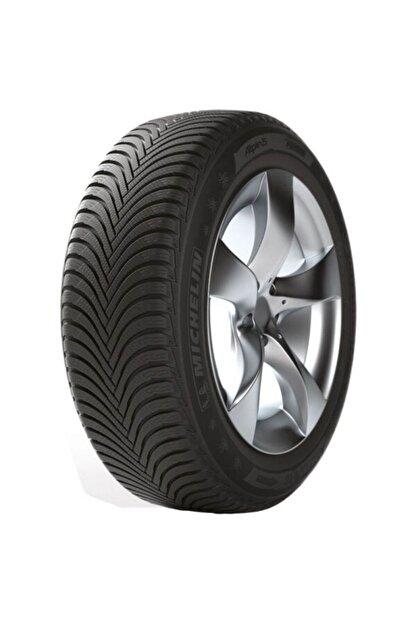 Michelin 225/45r17 91v (zp) (rft) Alpin 5 Kış Lastiği 2020