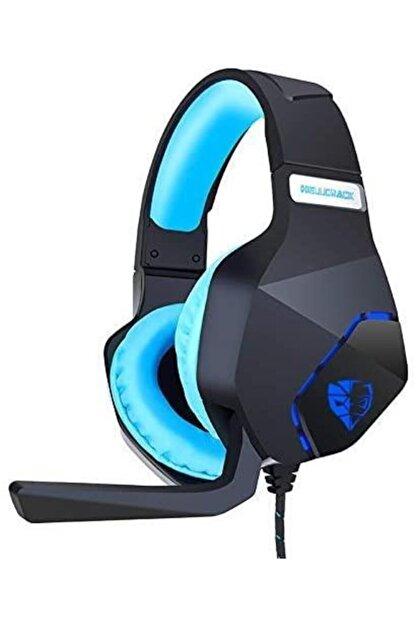 Onetick G600 Gaming Profesyonel Led Işıklı Oyuncu Kulaklığı