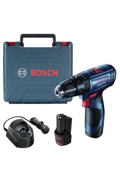 Bosch Gsb 120-li 2ah Darbeli Akülü Delme Vidalama 06019g8100