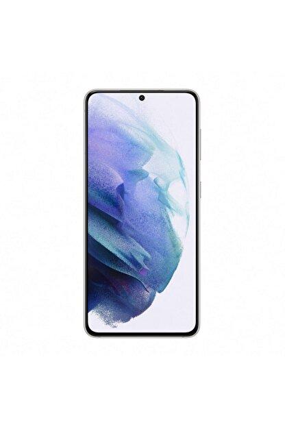 Samsung Galaxy S21 5G 128GB Phantom White Cep Telefonu (Samsung Türkiye Garantili)
