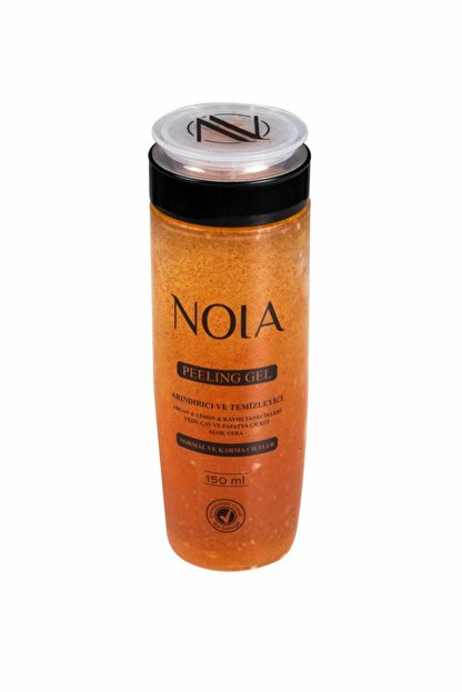 Noia Peeling Gel 150 ml
