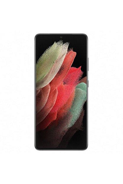 Samsung Galaxy S21 Ultra 256GB Phantom Black Cep Telefonu (Samsung Türkiye Garantili)