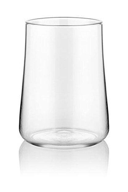 Koleksiyon Ev ve Mobilya Aheste Kahve Bardağı Sade 6 Lı