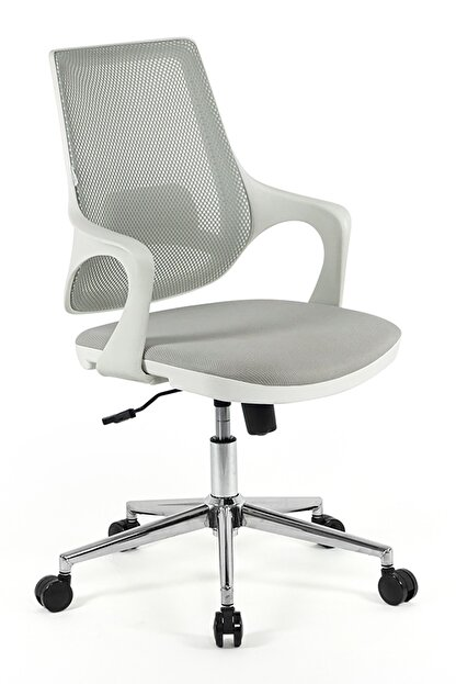 Seduna Skagen Plus Çalışma Sandalyesi   Ofis Koltuğu