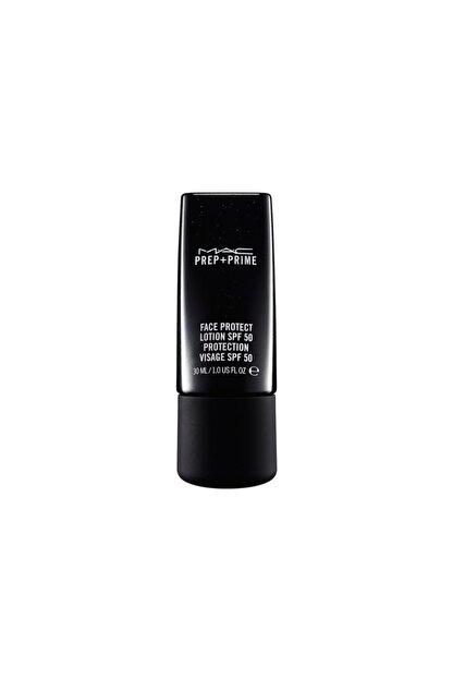 Mac Güneş Koruyucu Losyon - Prep + Prime Face Protect Lotion Spf 50 30 ml 773602340965