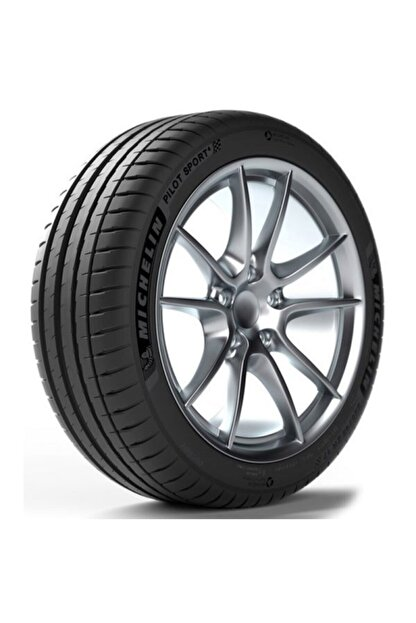 Michelin 225/40r18 92w Xl Zr Pilot Sport 4