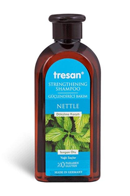 Tresan Isırgan Otu Güçlendirici Bakım Şampuanı Yağlı Saçlar 300 ml - Yeni