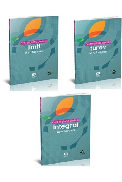 Endemik Yayınları Limit Türev Integral Seti 2021 Güncel Baskı