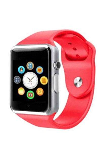 Divex Sim Kartlı Akıllı Saat Smart Watch Kameralı A1-2019 Imei Kayıtlı