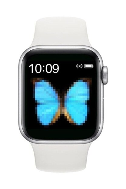 thorqtech Akıllı Saat T500 Smart Watch Türkçe Menü Tam Dokunmatik