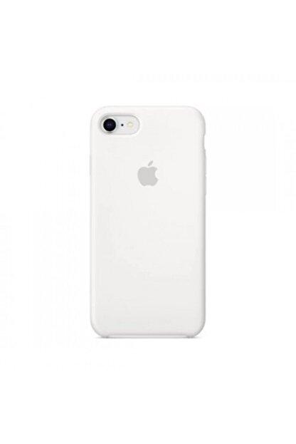 Manka Store Beyaz Iphone 7 / 8 Uyumlu Lansman Kılıf