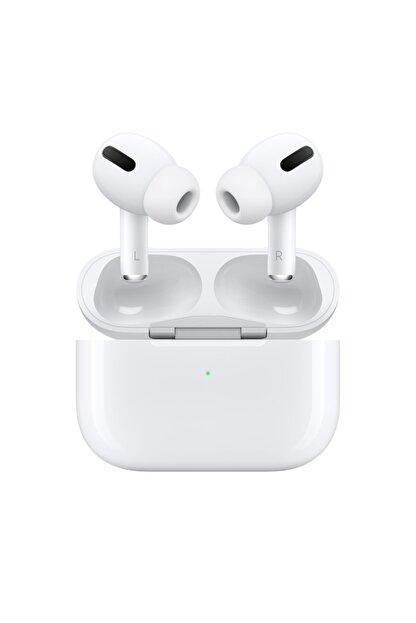 Arenist Super Copy Beyaz  Pro Wireless Logolu Ve Seri Numaralı A+ Kalite Ios Ve Android Uyumlu