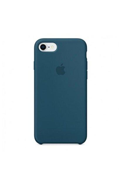 Manka Store Gece Mavisi Iphone 7 / 8 Uyumlu Lansman Kılıf
