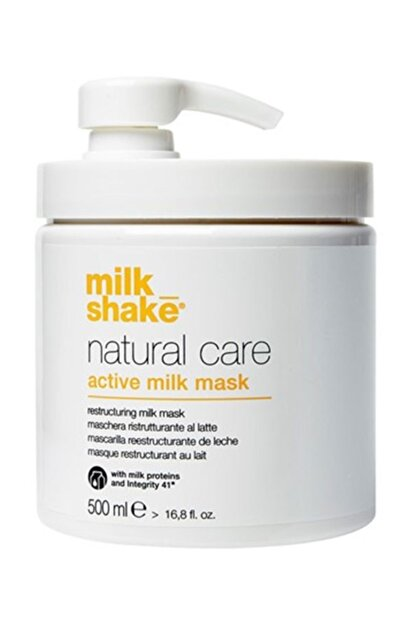 Milkshake Milk Shake Natural Care Active Milk Mask 500 ml