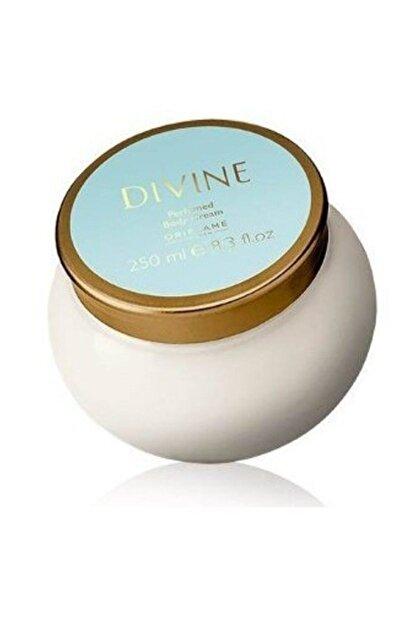 Oriflame Divine Parfümlü Vücut Kremi-250 ml