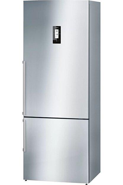 Bosch KGN57PI26N A+ Kombi No-Frost Buzdolabı