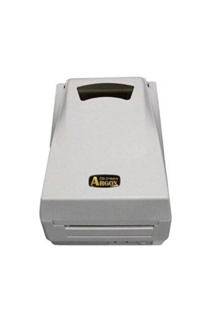 Argox Os-214 Plus Termal/termal Transfer Barkod Yazıcı