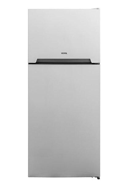 VESTEL NF4501 A++ Çift Kapılı No Frost Buzdolabı