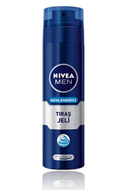 Nivea Protect & Care Koruyucu Tıraş Jeli 200 ml