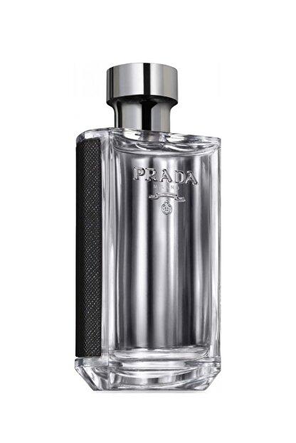 Prada L Homme Edt 100 ml Erkek Parfümü 8435137749607