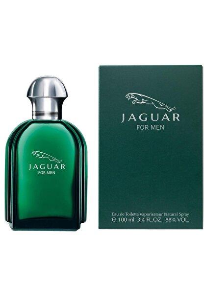 Jaguar For Men Edt 100 ml Erkek Parfümü 3562700361005