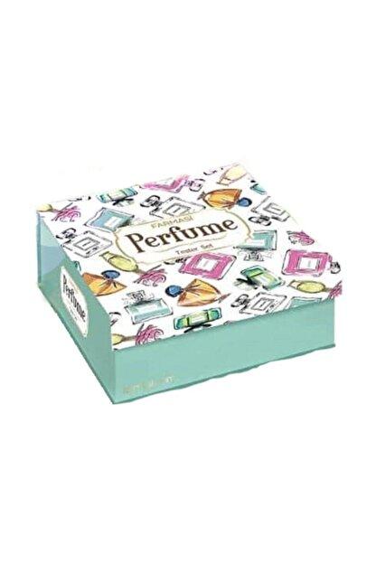 Farmasi Özel Kutusunda Parfüm Seti 12 Çeşit