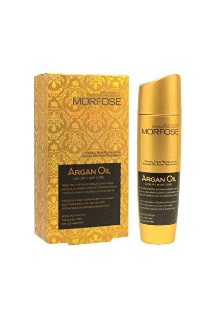 Morfose Luxury Saç Bakım Yağı 100 ml