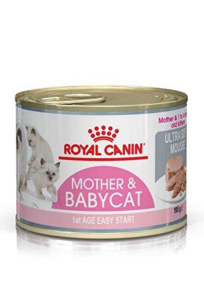 Royal Canin Mother & Babycat Instinctive Yavru Kedi Konserve Maması 195 Gr X 2 Adet