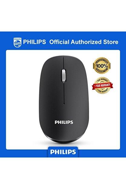 Philips Kablosuz Maus On Off Tuşlu Pil Hediyeli