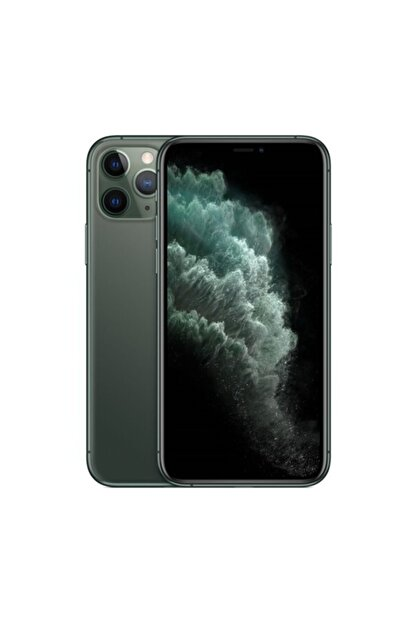 Apple Iphone 11 Pro Gld 512gb-tur Mwcf2tu/a