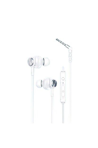 LENOVO Qf310 3,5 mm Jack Kablolu Mikrofonlu Kulaklık