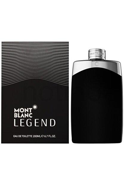 Mont Blanc Erkek Legend Edt 200 Ml Parfümü