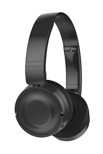 Hytech HY-XBK33 Batty Tf Kart Özellikli Siyah Bluetooth Kulaklık