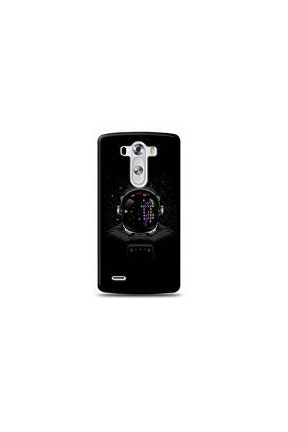 Ren Geyik Lg G3 Mini Astronot Tasarimi Telefon Kılıfı Y-astronot0020