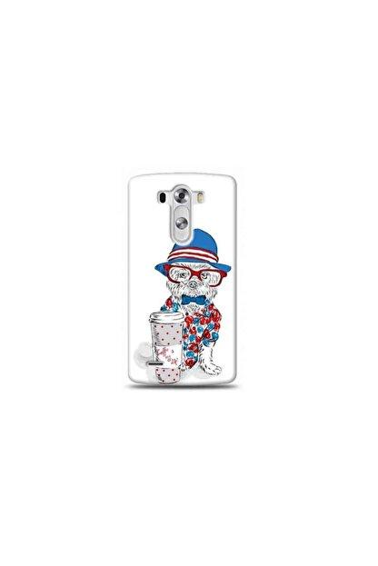 Ren Geyik Lg G3 Mini Panda Tasarımlı Telefon Kilifi Y-hayvanlar036