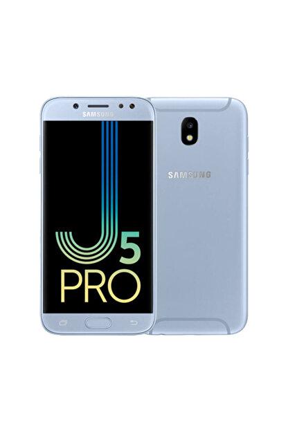 samsung galaxy j5 pro 16 gb mavi cep