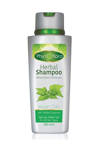 Phytoflora Isırgan Özlü Şampuan