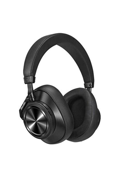 Bluedio T7+ Plus Kablosuz Bluetooth Bt5.0 Kulaklık Aktif Gürültü Engelleyici