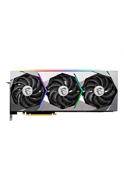 MSI Vga Geforce Rtx 3080 Suprım X 10g Rtx3080 10gb Gddr6x 320b Dx12 Pcıe 4.0 X16 (3xdp 1xhdmı)