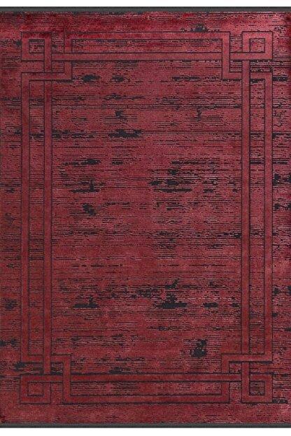 Merinos Halı Bamboo Lavi 34666-910 Serisi