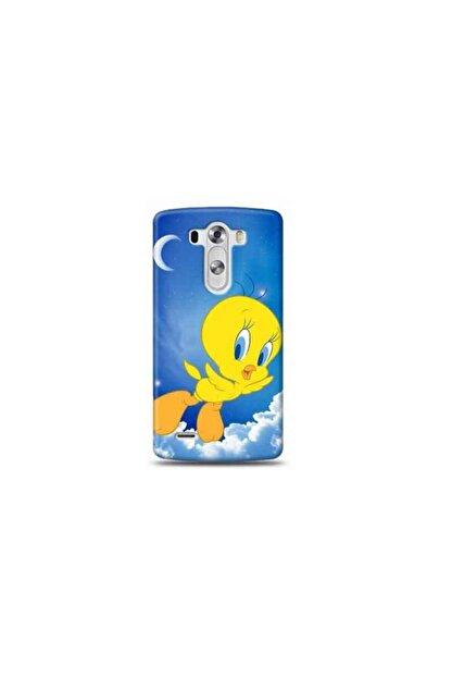 Ren Geyik Lg G3 Mini Civciv Tasarımlı Telefon Kılıfı Y-hayvanlar038