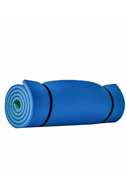 Attack Sport Pilates Minderi, Yoga ve Egzersiz Matı Taşınabilir Askılı