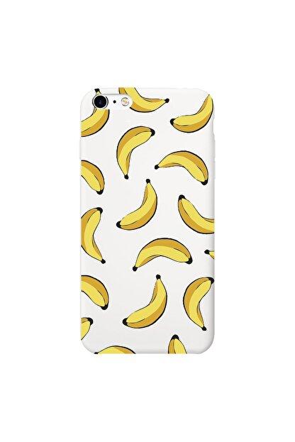 shoptocase Iphone 6 - 6s Plus Muzlar Desenli Telefon Kılıfı