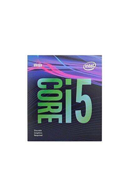 Intel Core I5 9600kf 3.7ghz 9mb 6çekirdekli Vga Yok 1151p V2 95w Kutulu+fansız