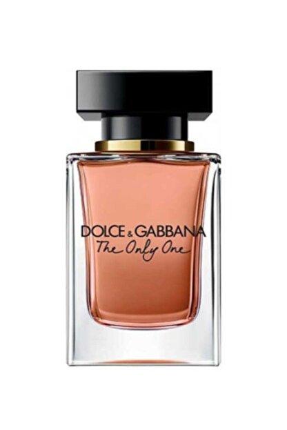 Dolce Gabbana The Only One Edp 100 ml Kadın Parfümü 3423478452657