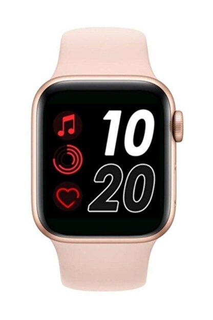 thorqtech T500 Smart Watch Türkçe Menü Tam Dokunmatik Akıllı Saat