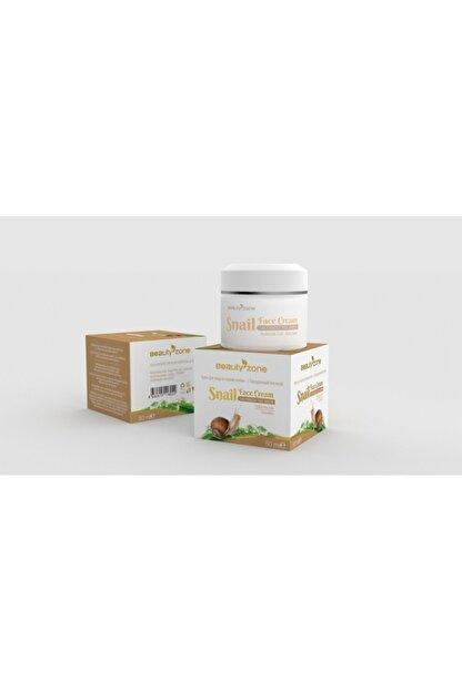 Beauty Zone Salyangoz&hyaluronic Acid Yüz Kremi 50ml