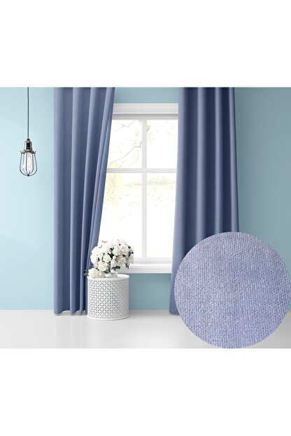 Perle Home Daily Series Fon Perde 150x260